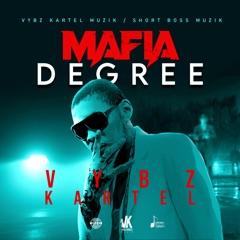 Mafia Degree