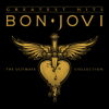 Bon Jovi - Livin' On a Prayer Grafik