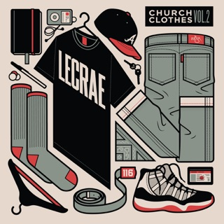 Gravity by Lecrae on Apple Music