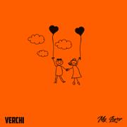My Lover - Verchi