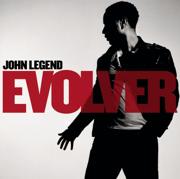 Evolver (Bonus Track Version) - John Legend