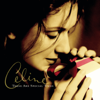 Céline Dion - These are Special Times artwork