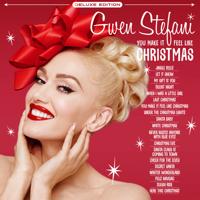 lagu mp3 Gwen Stefani - You Make It Feel Like Christmas (Deluxe Edition - 2020)