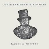 Cohen Braithwaite-Kilcoyne - New Barbary