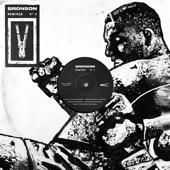 BRONSON - KNOW ME (feat. Gallant) [TSHA Remix]