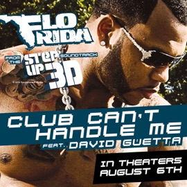 Club Can T Handle Me Feat David Guetta From Step Up 3d