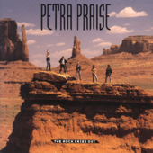 Petra Praise - The Rock Cries Out
