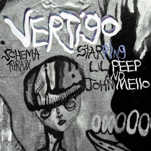 Lil Peep - Vertigo - EP