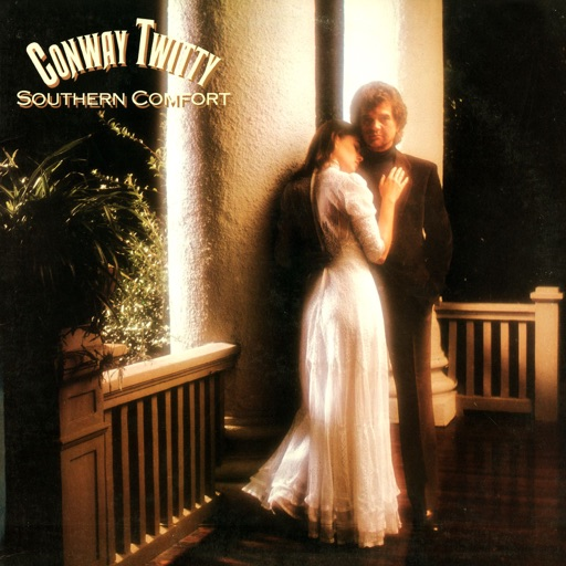 Art for Slow Hand by Conway Twitty