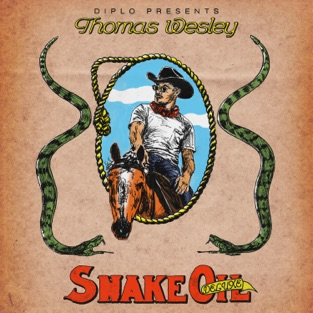 Diplo – Diplo Presents Thomas Wesley Chapter 1: Snake Oil (Deluxe) [iTunes Plus AAC M4A]