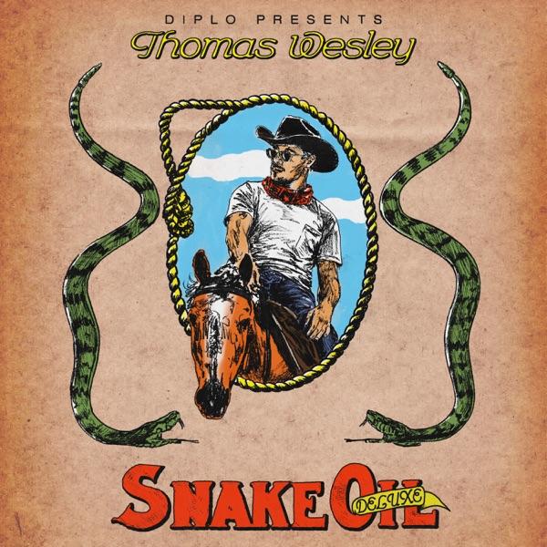 Diplo Presents Thomas Wesley: Snake Oil (Deluxe)