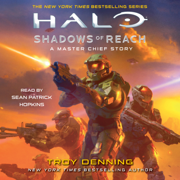 Halo: Shadows of Reach (Unabridged)