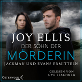 Der Sohn der Mörderin - Joy Ellis & Sonja Rebernik-Heidegger Cover Art