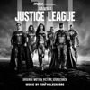 Zack Snyder's Justice League (Original Motion Picture Soundtrack) artwork