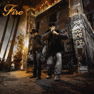 Moonshine Bandits - Fire