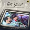Rahat Fateh Ali Khan - Teri Yaad (feat. Anita Hassanandani Reddy & Rohit Reddy) artwork