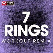 7 Rings (Extended Workout Remix)