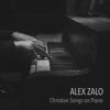 Alex Zalo - Break Every Chain (Instrumental) artwork