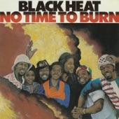 Black Heat - You Should've Listened