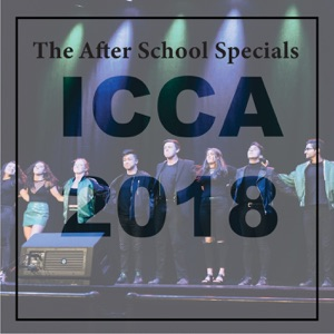 The After School Specials - These Walls