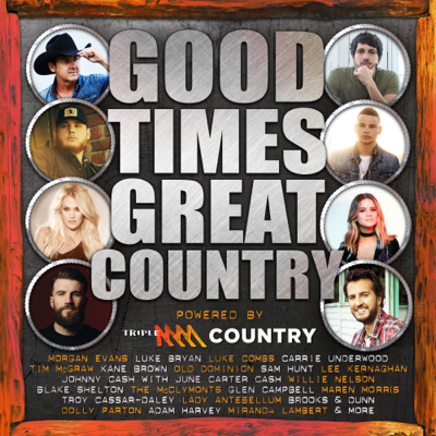 Good Times: Great Country