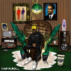 DOM KENNEDY - Rap N Roll