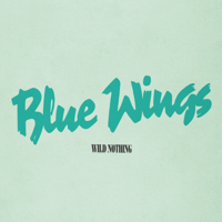 Blue Wings-Wild Nothing
