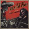 Mon Laferte & Alejandro Fernández - Que Se Sepa Nuestro Amor portada