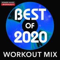 Power Music Workout - Best of 2020 Workout Mix (Nonstop Workout Mix 130 BPM) artwork