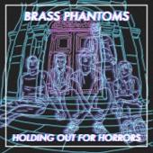 Brass Phantoms - City of Wolves