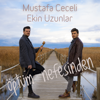 Mustafa Ceceli & Ekin Uzunlar - Öptüm Nefesinden artwork