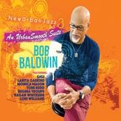 Bob Baldwin - Footsteps in the Dark