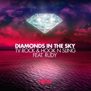 Diamonds in the Sky (feat. Rudy) - Single