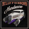Billy F Gibbons - Hardware Grafik