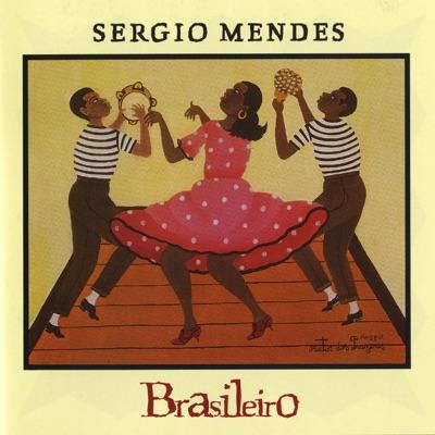 Brasileiro - Sérgio Mendes
