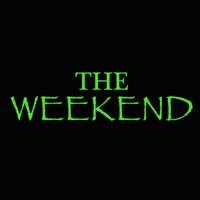 The Weekend - Green