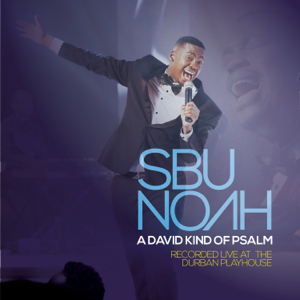 SbuNoah - A David Kind of Psalm (Live)
