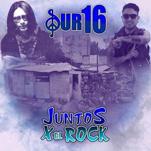 Sur 16 - Juntos por el Rock (Los Vampiros)