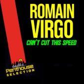 Romain Virgo - Can't Cut This Speed