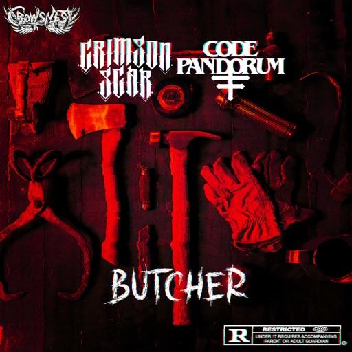 Butcher - Single by Crimson Scar & Code:Pandorum