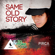 Same Old Story (feat. ToMakeNoise) - Maxi Trusso