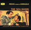 Korngold: Suites from Film Scores - André Previn & 倫敦交響樂團