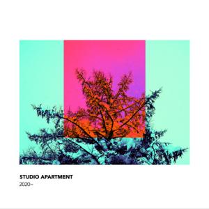 STUDIO APARTMENT - 2020~