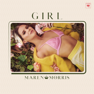 Maren Morris - The Bones Song Reviews
