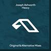 Heavy - EP - Joseph Ashworth