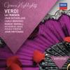 Verdi: La Traviata - Highlights, Dame Joan Sutherland, Orchestra del Maggio Musicale Fiorentino, John Pritchard, Carlo Bergonzi, Robert Merrill & Coro del Maggio Musicale Fiorentino