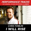 I Will Rise Performance Tracks EP