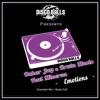 Emotions (feat. Minerva) - Single, Oskar Jay & Brutu Music