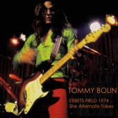 Tommy Bolin - You Know, You Know