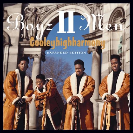 Art for Motownphilly by Boyz II Men